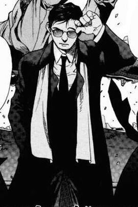 Mr Chang manga.jpg