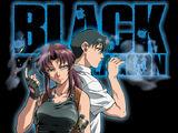 Black Lagoon Series