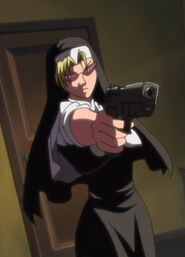 Sister Eda