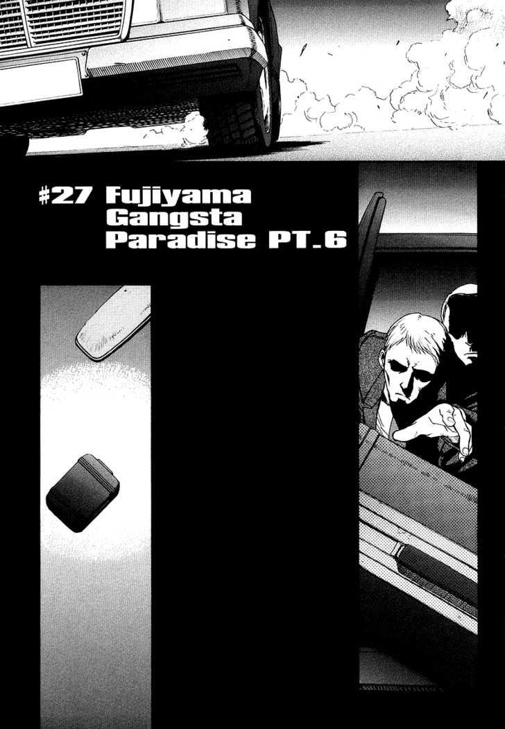 Fujiyama Gangsta Paradise Part 6