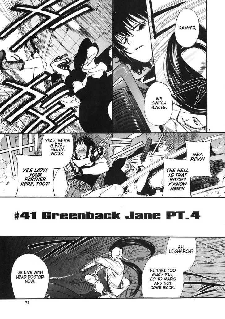 Greenback Jane Part 4