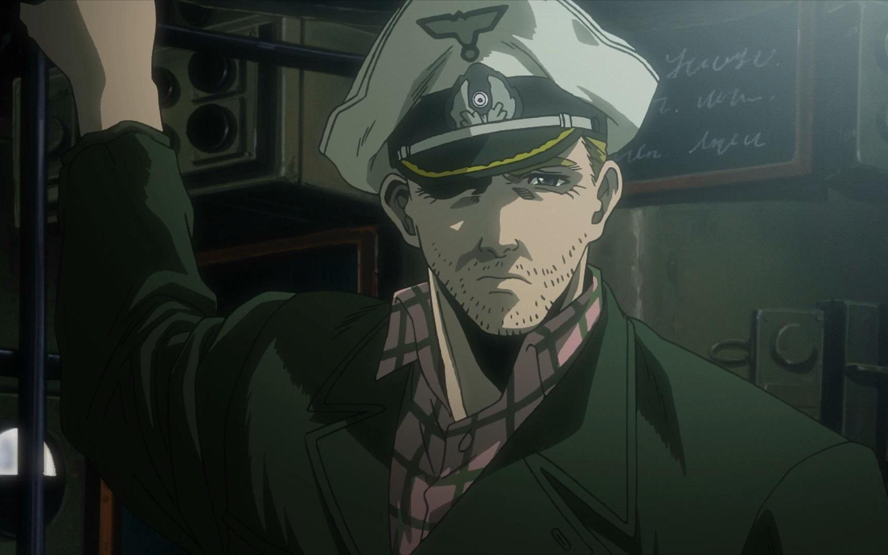 Colonel Matsuto