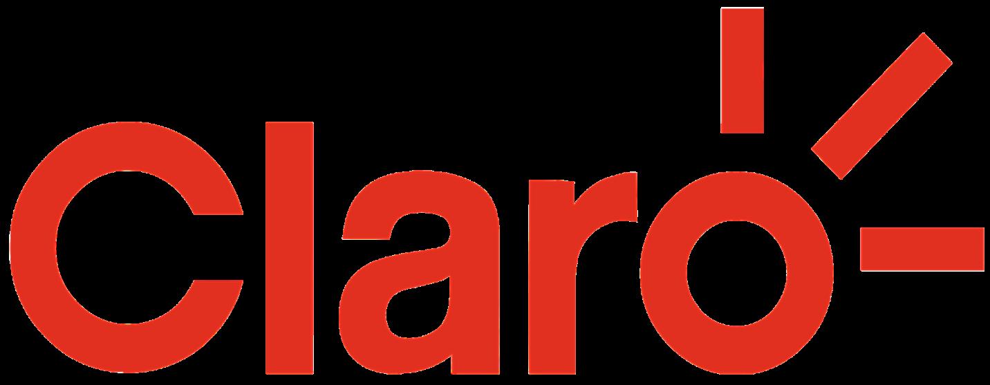 Guía de Canales de Claro TV HFC (Colombia)