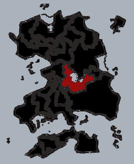 Влёшское государство на карте.png