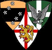 Страна 2 герб