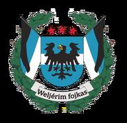 Вилезская федерация герб
