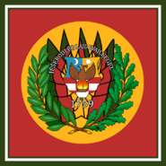 Штандарт Президента Эсгельдии
