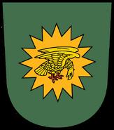 Герб Гельшской империи