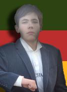 Портрет 3
