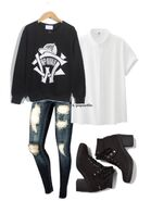Outfit set 4