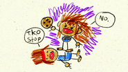 TKO Rules Subliminal Drawing (1)