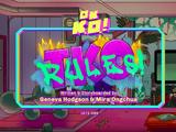 TKO Rules!