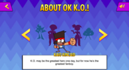 KOs Info