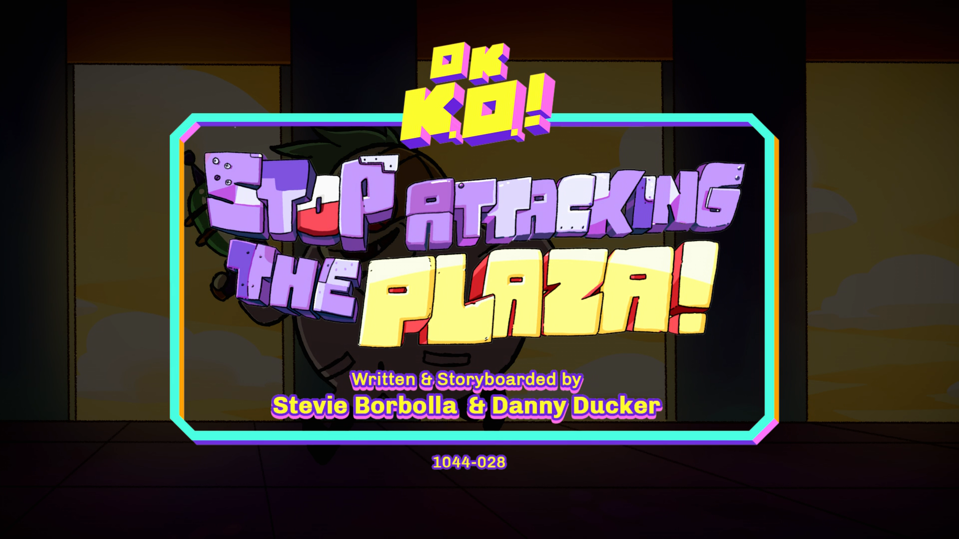 Stop Attacking the Plaza