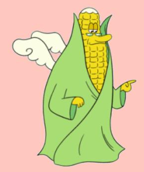Corn Shepherd