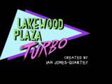 Lakewood Plaza Turbo (pilot)