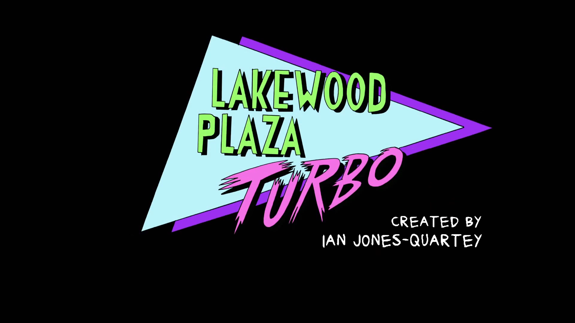 Lakewood Plaza Turbo (pilot)