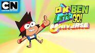 Greatest OK K.O.! Crossovers OK K.O
