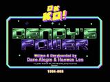 Dendy's Power