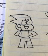 Combo Breaker Drawing TJ