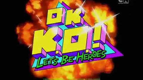 OK K.O.! Let's Be Heroes/Translations in Foreign Countries