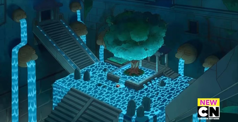 Glorb Sanctuary