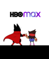 Mao Mao and KO HBO Max by Parker Simmons
