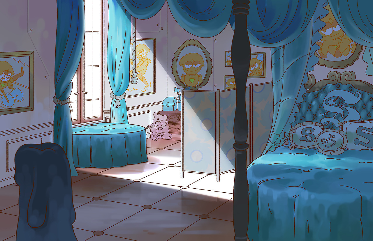 Shannon's Room