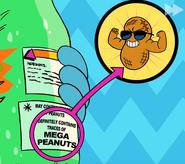 Mega Peanuts