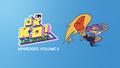 OKKO Minisodes Volume 2 Cover Apple TV