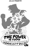 The Power is Yours Promo