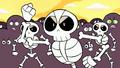LetsNotBeSkeletons421