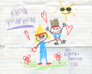 Know Your Mom Promo by Ryann