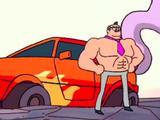 Mr. Gar's Car