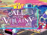 All in the Villainy