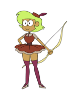Elodie Concept Drawing