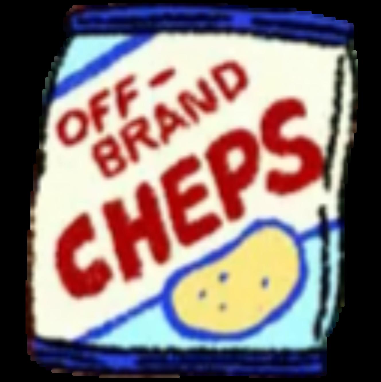 Off-Brand Cheps