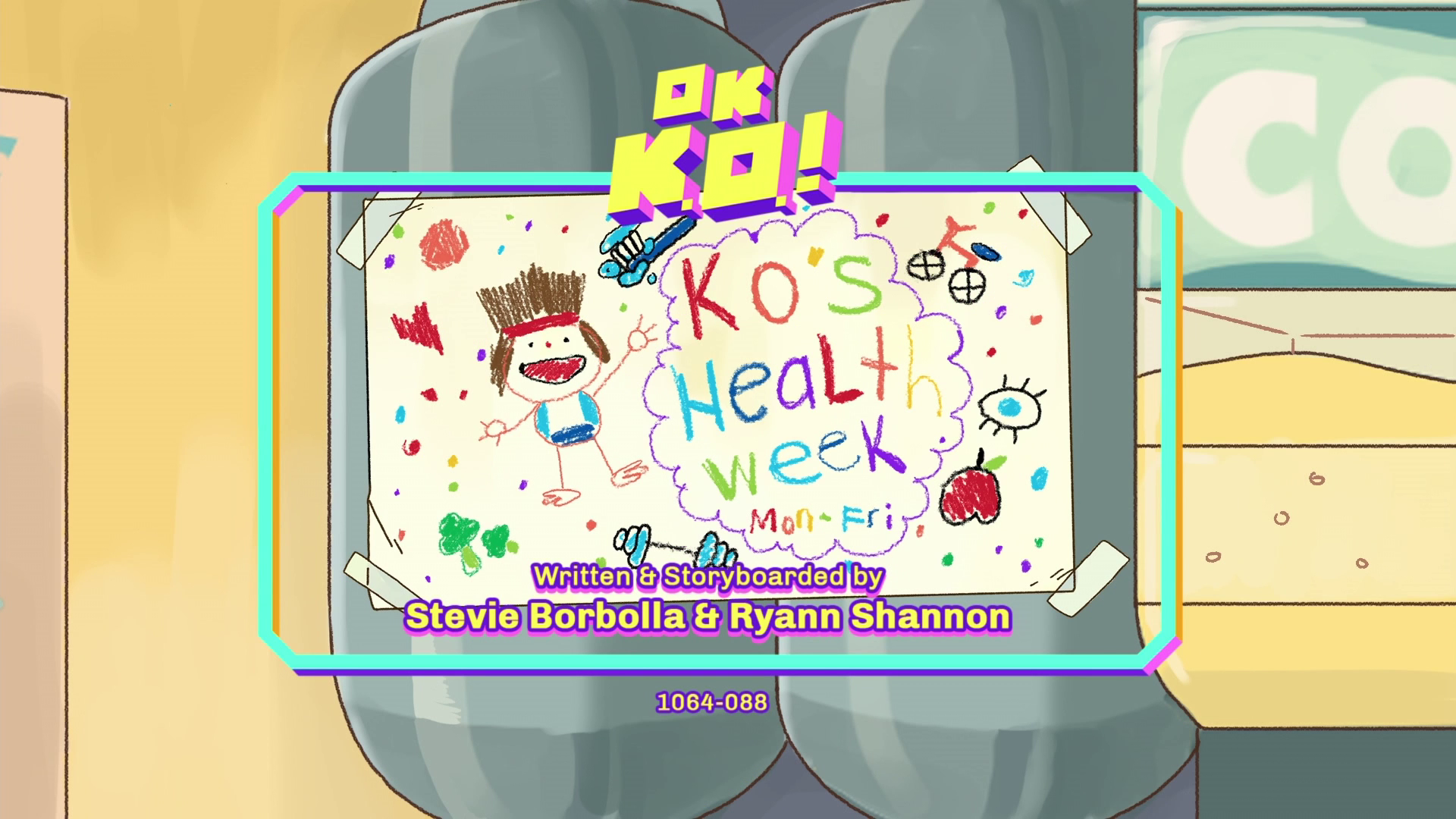 KO's Health Week