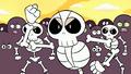LetsNotBeSkeletons420