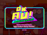 OK A.U.!