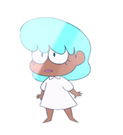 Smallone transparent.png