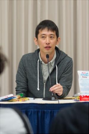 Takafumi Hori