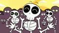 LetsNotBeSkeletons439