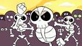 LetsNotBeSkeletons419
