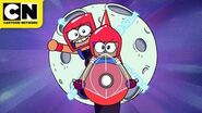 KO and Enid's Trip to Space O.K