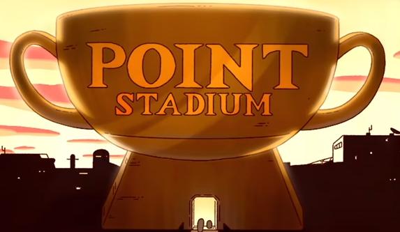 P.O.I.N.T. Stadium