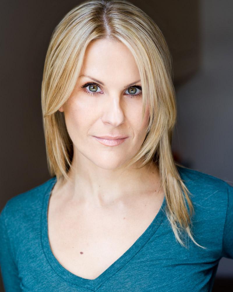 Larissa Gallagher