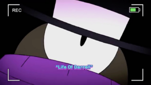 Life of Darrell