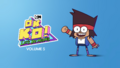 OKKO Apple TV Volume 5 Cover