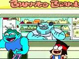 Burrito Beardo